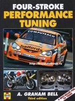 Four-stroke Performance Tuning (Graham Bell)