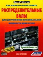 Как выбрать и настроить распределительные валы для достижения максимальной мощности двигателя