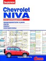 Электрооборудование автомобиля ВАЗ 2123 / Шевроле Нива