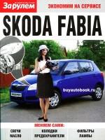 Руководство для самостоятельного технического обслуживания Skoda Fabia