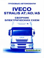 Электросхемы Iveco Stralis AT / Iveco Stralis AD / Iveco Stralis AS