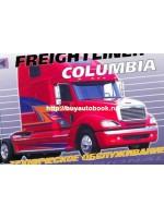 Руководство по ремонту Freightliner Columbia. Руководство по техническому обслуживанию.