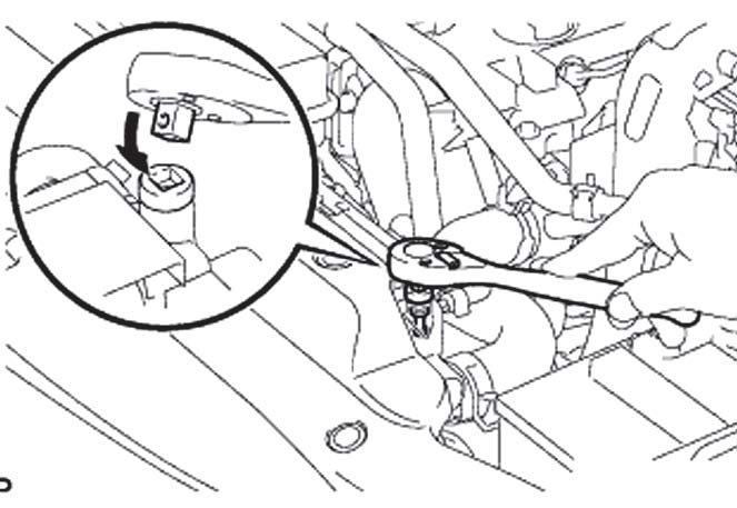 инструкция по эксплуатации тойота королла 2014 вариатор