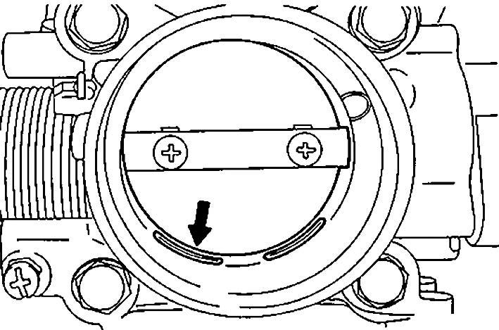 Проверка границ Mitsubishi Colt