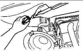 Проверка топливного насоса Hyundai H1