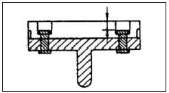 Визуальный осмотр JAC 1045