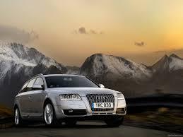 Автомовиль Audi Allroad, автомобтль Ауди Олроад