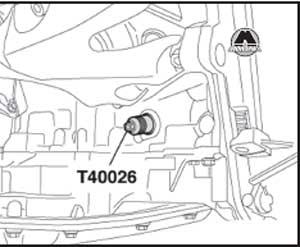 водяной насос Audi A6, водяной насос A6 Avant