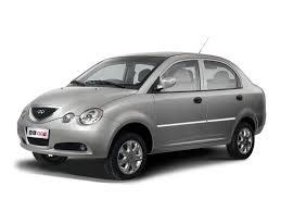 Автомобиль Chery QQ6, автомобиль Чери КьюКью6