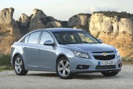 Автомобиль Chevrolet Cruze, автомобиль Шевроле Круз