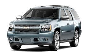 Автомобиль Chevrolet Tahoe, автомобиль Шевролет Тахо
