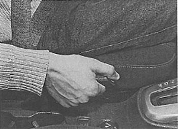 Контрольная лампа Chevrolet Aveo