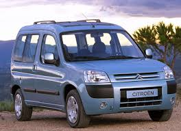 Автомобиль Citroen Berlingo II, автомобиль Ситроен Берлинго 2