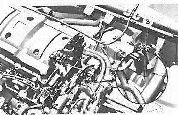 Резонатор Citroen Berlingo
