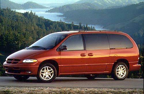 Dodge Karavan