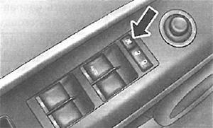 Главная панель Dodge Caliber