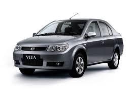 Автомобиль Faw Vita, автомобиль Фав Вита