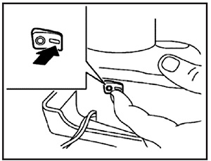 Выключатель компрессора FAW V5