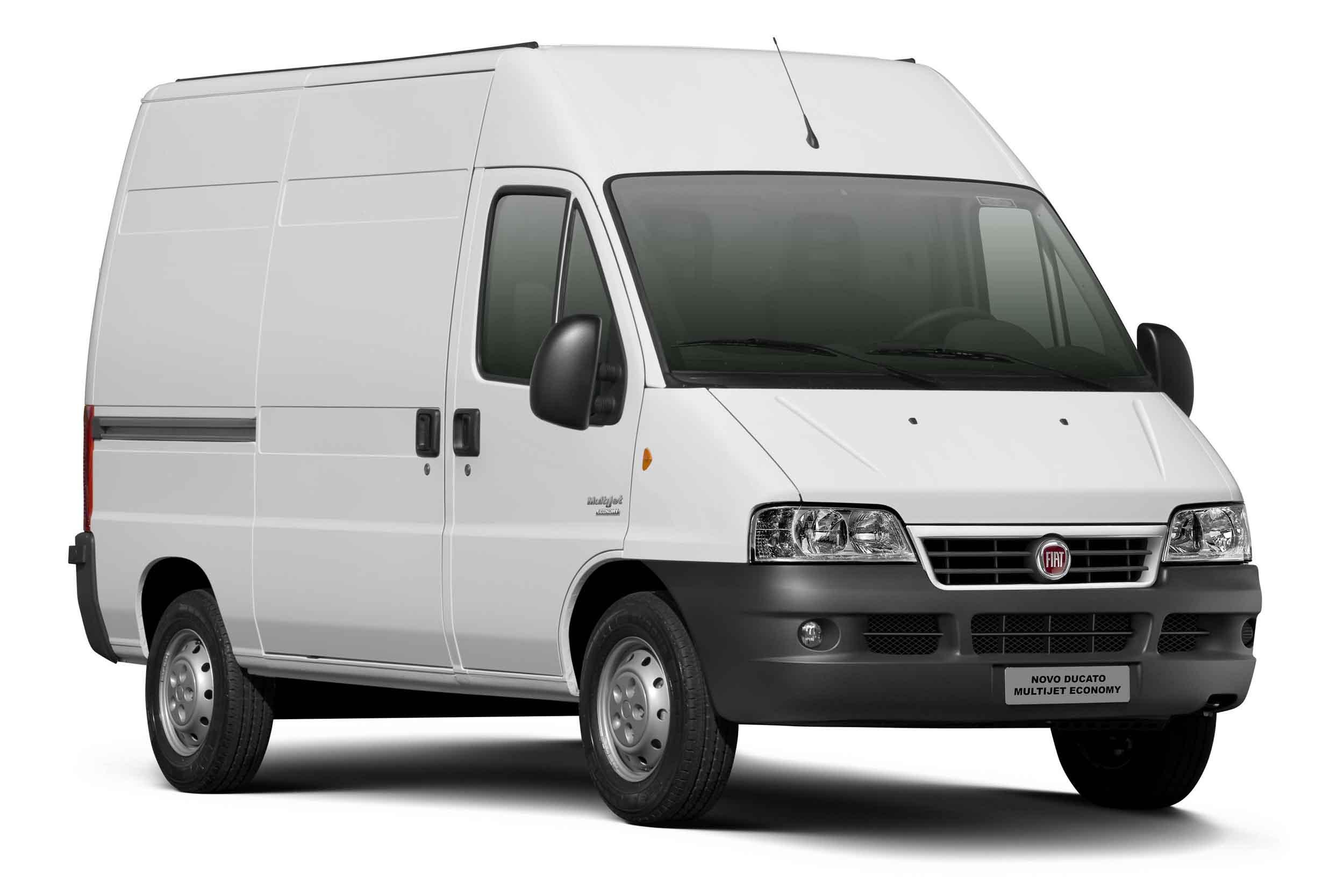 фиат фургон