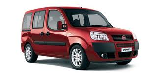 Автомобиль Fiat Doblo, автомобиль Фиат Добло