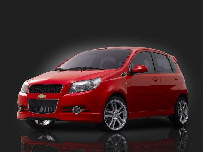 описание, характеристики, Chevrolet Aveo NEW, Chevrolet Sonic, Шевроле Авео Нью, Шевроле Соник
