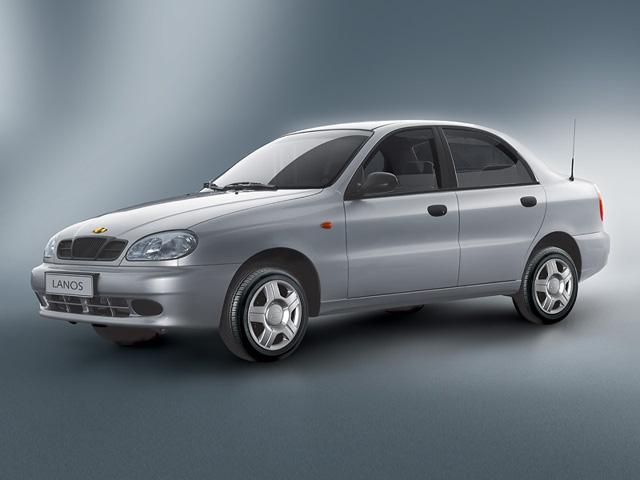 описание, характеристики, Chevrolet Lanos, Шевроле Ланос