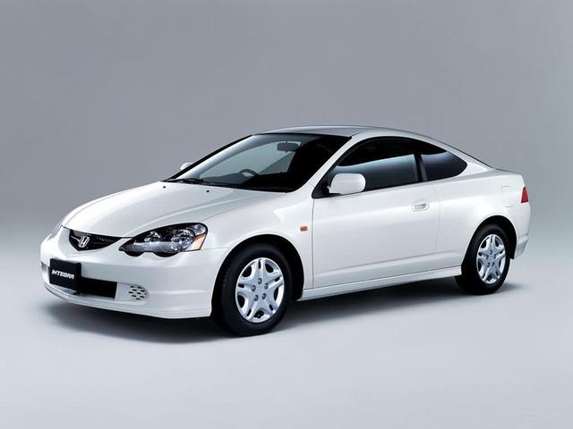 описание, характеристики, Honda Integra, Acura RSX, Хонда Интегра, Акура СРХ