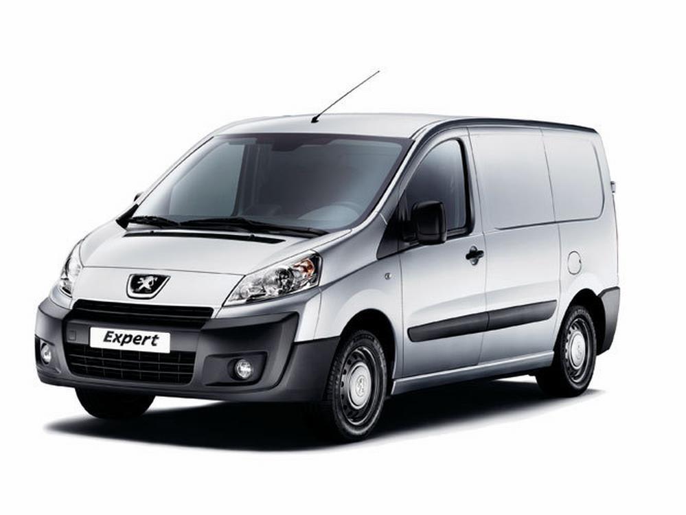 описание, характеристики, Peugeot Expert, Citroen Jumpy, Fiat Scudo, Пежо Эксперт, Ситроен Джампи, Фиат Скудо
