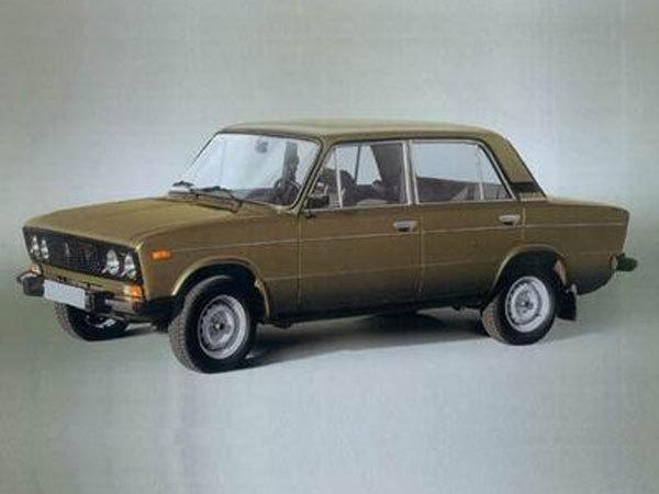 описание, характеристики, ВАЗ 2106, Жигули, Lada 1600, Lada 1500L, Lada 1300SL