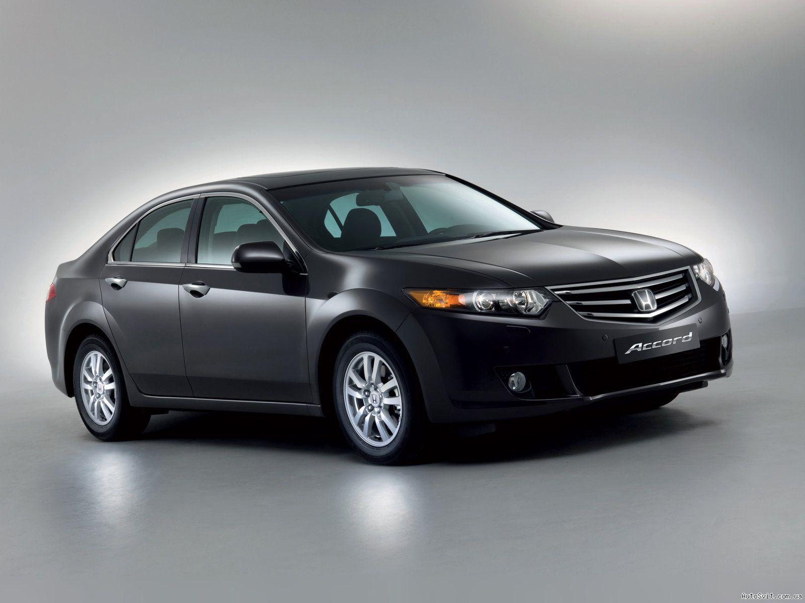 описание, характеристики, Honda Accord, Honda Spirior, Acura TSX, Хонда Аккорд, Хонда Спириор, Акура ТСХ
