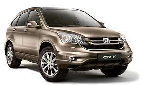Автомобиль Honda CR-V, автомобиль Хонда ЦР-В