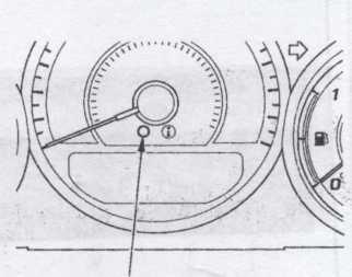 индикатор охранной сигнализации Honda Legend, индикатор охранной сигнализации Acura TL