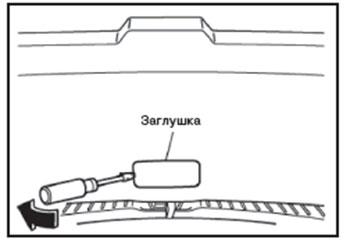 Панель двери Mazda CX-5