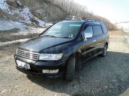 Автомгобиль Mitsubishi Chariot Grandis, автомобиль Мицубиси Чариот Грандис