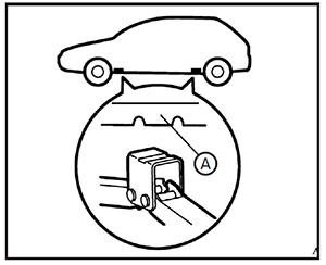 Винт Mitsubishi Eclipse Cross