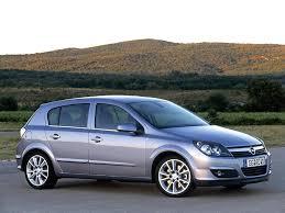 Автомобиль Opel Astra H, автомобиль Опель Астра
