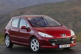Автомобиль Peugeot 307, автомобиль Пежо 307