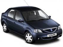Автомобиль Dacia Logan, автомобиль Дачия Логан