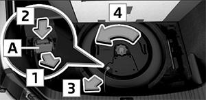 Запасное колесо Skoda Karoq