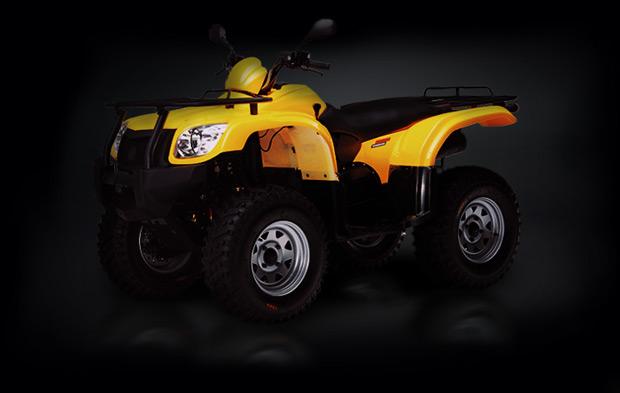 описание, характеристики, Baltmotors ATV500, CF-Moto ABM CF500, GOES 520 MAX