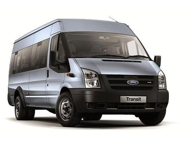 описание, характеристики, Ford Transit, Transit Tourneo, Форд Транзит, Транзит Турнео