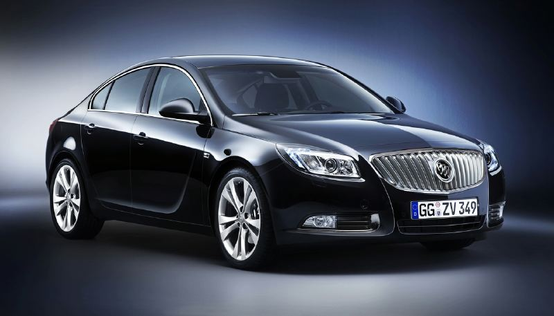 описание, характеристики, Opel Insignia, Опель Инсигния