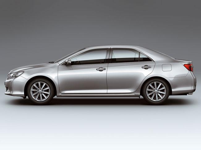 описание, характеристики, Toyota Camry, Тойота Камри