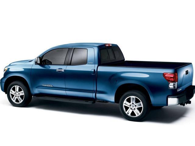 описание, характеристики, Toyota Tundra, Toyota Sequoia, Тойота Тундра, Тойота Секвойя