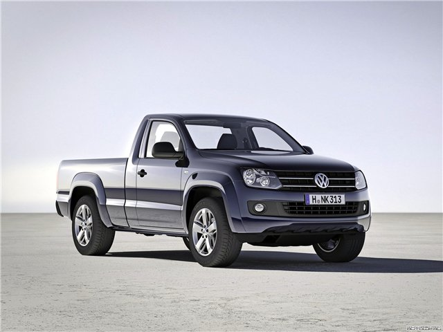 описание, характеристики, Volkswagen Amarok, Фольксваген Амарок