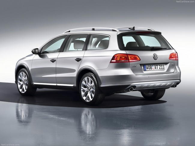 описание, характеристики, Volkswagen Passat B7, Фольксваген Пассат Б7