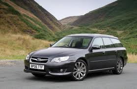 Автомобиль Subaru Legacy, автомобиль Субару Легаси