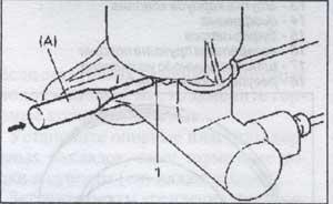 палец Suzuki Baleno