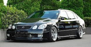 Автомобиль Toyota Aristo, автомобиль Тойота Аристо