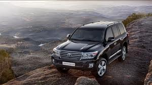 Автомобиль Toyota Land Cruiser 200, автомобиль Тойота Ленд Крузер 200